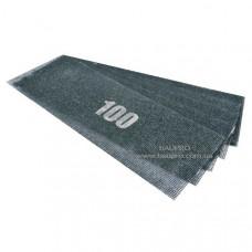 Сетка шлифовальная №100, 115*280 мм