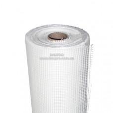 Сітка скловолоконна STANDART SUPER 160 г/м², біла (50 м²)