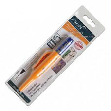 Маркер PICA Ink Deep Hole Marker, фирменный с длинным носиком (синий)