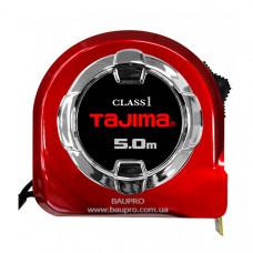 Рулетка TAJIMA прецизионная Hi lock CLASS 1,  5 м*25 мм