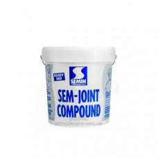 Шпаклевка SEMIN SEM-JOINT COMPОUND готовая, 7 кг