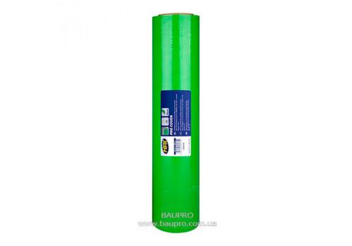 Пленка защитная HPX PRO COVER самоклеящаяся c УФ-защитой, 50 cм*100 м, 55 микр.