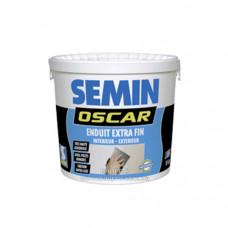 Шпаклевка SEMIN OSCAR влагостойкая финишная, 5 кг