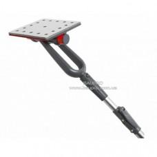 Затирка SEMIN FLAT SANDER плоская с ручкой, 200*200 мм