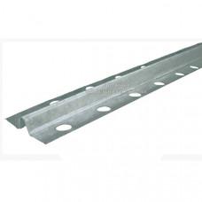 Маяк штукатурный 6 мм (0,30 мм), 3 м