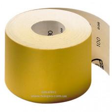 Бумага наждачная KLINGSPOR PS 30 D, 115 мм*50 м, зерно 100