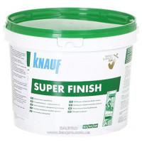 Шпаклевка KNAUF Super Finish (Кнауф Супер Финиш), 28 кг