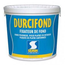 Грунт-фиксатор SEMIN DURCIFOND глубокого проникновения (пигментированный), 5 кг
