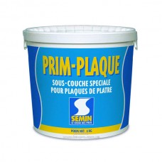Грунт SEMIN TIEFGRUND (PRIM-PLAQUE) (пигментированный), 5 кг