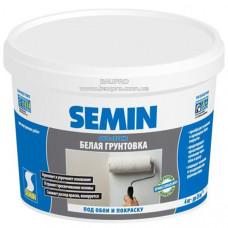 Грунт SEMIN SOUS COUCHE (пигментированный), 25 кг